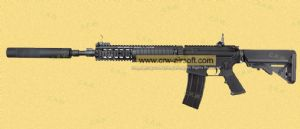 VFC COLT MK12 MOD1 GBB Rifle ( Colt Licensed)
